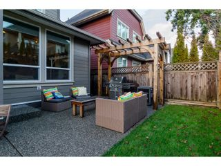 """Photo 36: 2568 163A Street in Surrey: Grandview Surrey House for sale in """"MORGAN HEIGHTS"""" (South Surrey White Rock)  : MLS®# R2018857"""