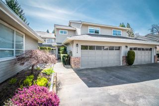 """Photo 34: 116 16350 14 Avenue in Surrey: King George Corridor Townhouse for sale in """"Westwinds"""" (South Surrey White Rock)  : MLS®# R2560885"""