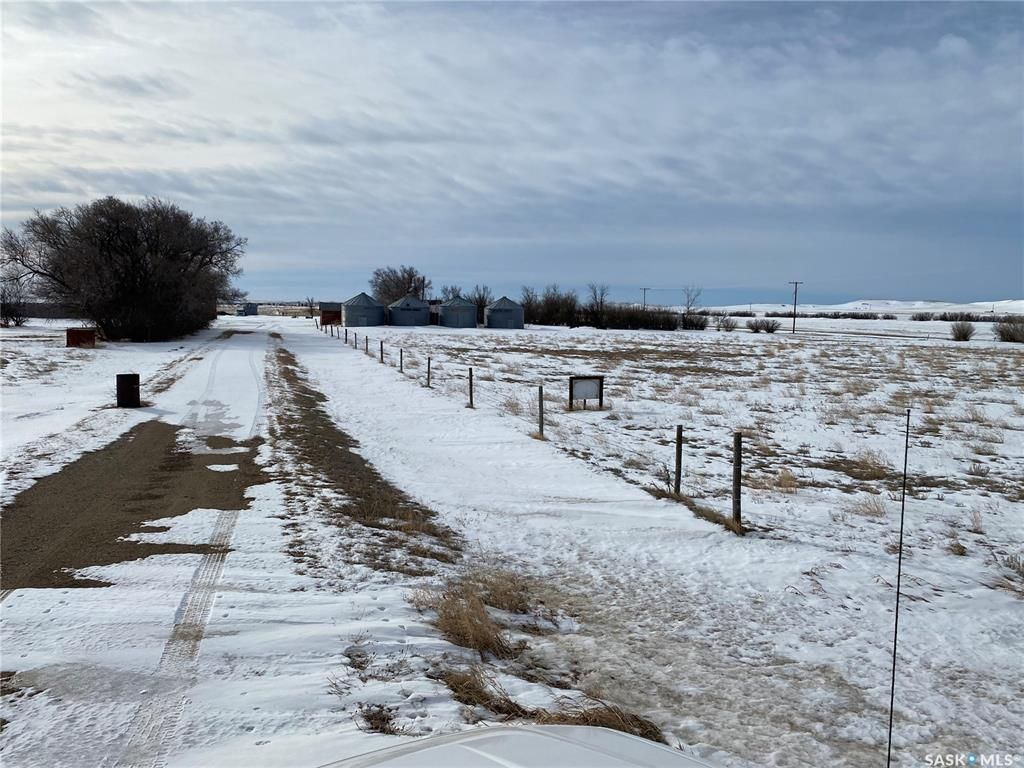 Main Photo: Rude Farm in Webb: Farm for sale (Webb Rm No. 138)  : MLS®# SK845949