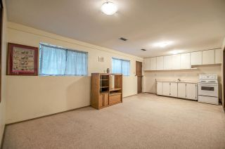 Photo 18: 6396 CAULWYND PLACE in Burnaby: South Slope House for sale (Burnaby South)  : MLS®# R2173549
