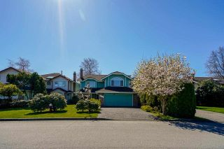 Photo 3: 3736 MCKAY Drive in Richmond: West Cambie House for sale : MLS®# R2588433