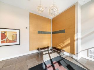 """Photo 14: 409 1133 HOMER Street in Vancouver: Yaletown Condo for sale in """"H&H"""" (Vancouver West)  : MLS®# R2582062"""