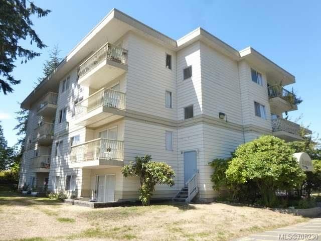 Main Photo: 109 322 Birch St in CAMPBELL RIVER: CR Campbell River Central Condo for sale (Campbell River)  : MLS®# 708230