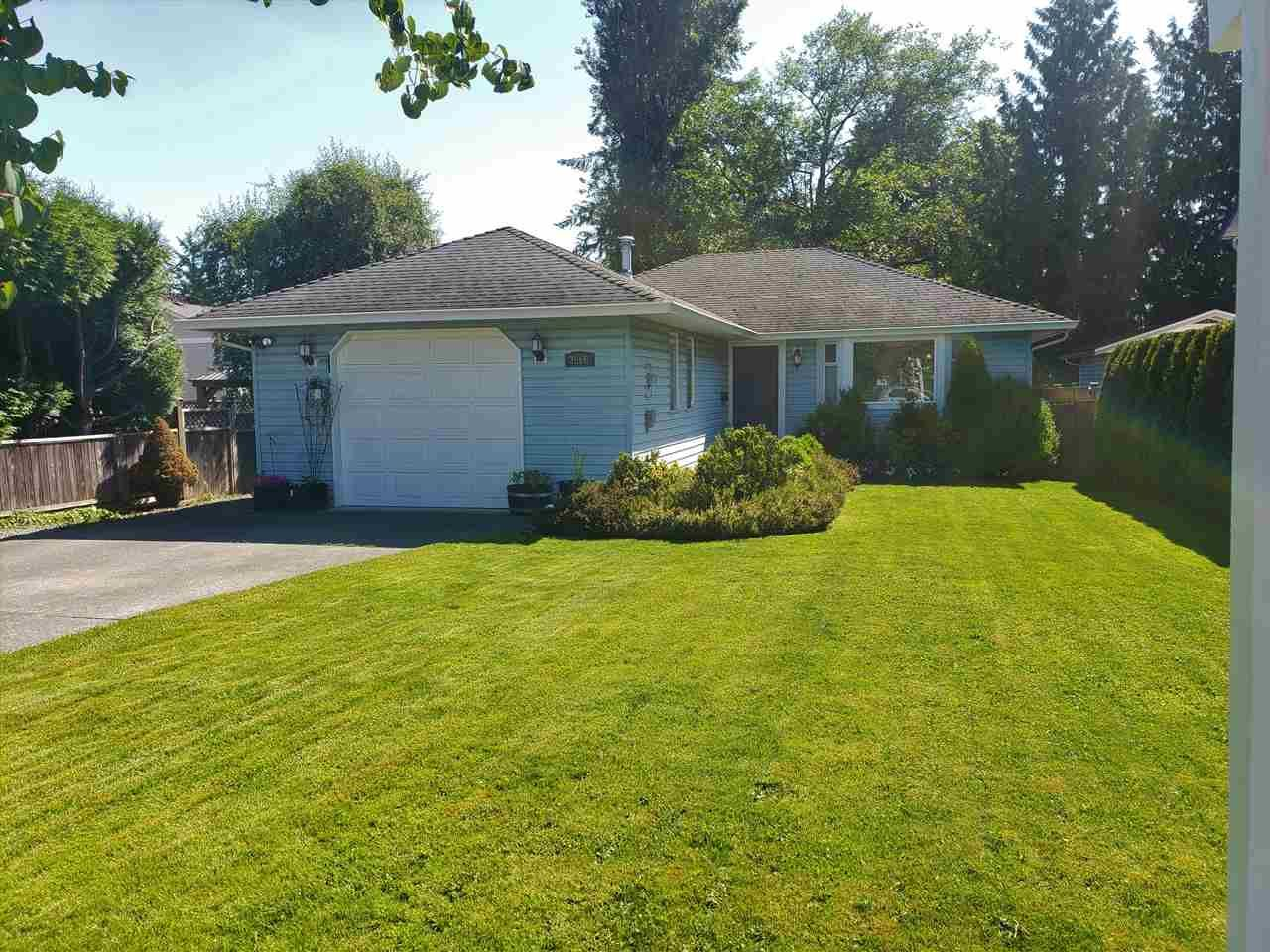 """Main Photo: 2966 264A Street in Langley: Aldergrove Langley House for sale in """"Aldergrove"""" : MLS®# R2373137"""