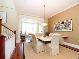 Photo 10: 2580 VINE Street in Vancouver: Kitsilano Townhouse for sale (Vancouver West)  : MLS®# V989268