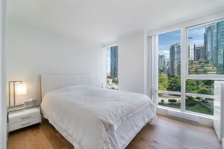 """Photo 28: 702 499 BROUGHTON Street in Vancouver: Coal Harbour Condo for sale in """"DENIA"""" (Vancouver West)  : MLS®# R2589873"""