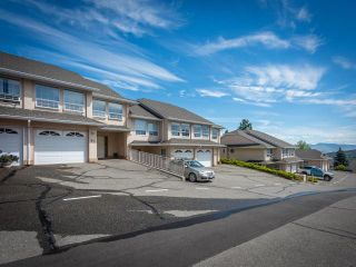 Photo 20: 47 1775 MCKINLEY Court in Kamloops: Sahali Townhouse for sale : MLS®# 157559