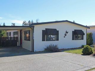 Photo 2: 69 3842 Maplewood Dr in NANAIMO: Na North Jingle Pot Manufactured Home for sale (Nanaimo)  : MLS®# 811302