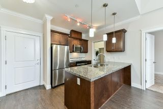 Photo 2: 412 11882 226 STREET in Maple Ridge: East Central Condo for sale : MLS®# R2347058