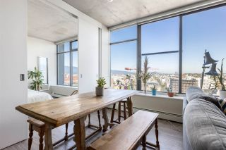 """Photo 6: 1503 108 W CORDOVA Street in Vancouver: Downtown VW Condo for sale in """"Woodwards"""" (Vancouver West)  : MLS®# R2571397"""