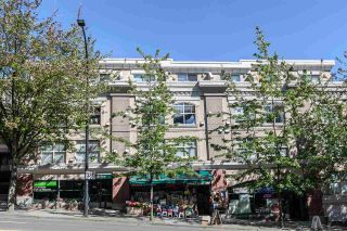 "Photo 2: 209 332 LONSDALE Avenue in North Vancouver: Lower Lonsdale Condo for sale in ""The Calypso"" : MLS®# R2077860"