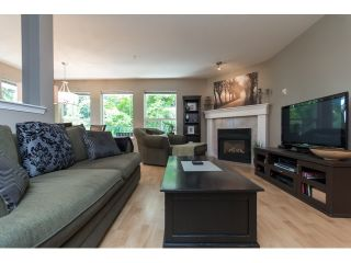 "Photo 4: 211 33718 KING Road in Abbotsford: Poplar Condo for sale in ""College Park"" : MLS®# R2060249"