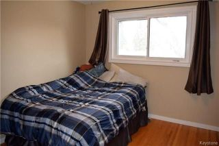 Photo 11: 106 Tamarac Bay in Winnipeg: Southdale Residential for sale (2H)  : MLS®# 1808868