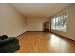 Photo 8: 62 Chanoinesse Street in NOTREDAMELRDS: Manitoba Other Residential for sale : MLS®# 1427452