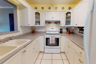 """Photo 8: 205 1318 W 6TH Avenue in Vancouver: Fairview VW Condo for sale in """"BIRCH GARDEN"""" (Vancouver West)  : MLS®# R2508933"""