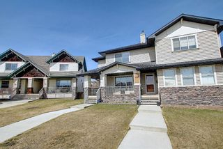 Photo 40: 110 Panamount Square NW in Calgary: Panorama Hills Semi Detached for sale : MLS®# A1094824