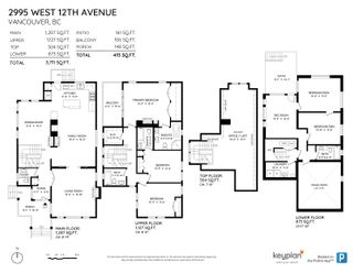 Photo 33: 2995 W 12TH Avenue in Vancouver: Kitsilano House for sale (Vancouver West)  : MLS®# R2610612