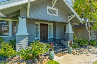 Photo 2: MISSION HILLS House for sale : 3 bedrooms : 3643 Kite St in San Diego