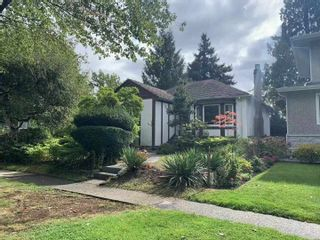 Main Photo: 3508 W 30TH Avenue in Vancouver: Dunbar House for sale (Vancouver West)  : MLS®# R2604889