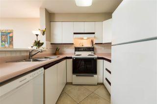 Photo 4: 205 2401 HAWTHORNE AVENUE in Port Coquitlam: Central Pt Coquitlam Condo for sale : MLS®# R2171855