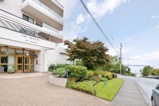 """Photo 3: 202 1250 MARTIN Street: White Rock Condo for sale in """"THE REGENCY"""" (South Surrey White Rock)  : MLS®# R2610384"""