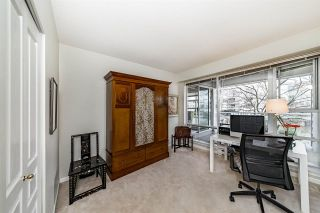 "Photo 22: 210 1990 S KENT Avenue in Vancouver: South Marine Condo for sale in ""Harbour House at Tugboat Landing"" (Vancouver East)  : MLS®# R2503049"
