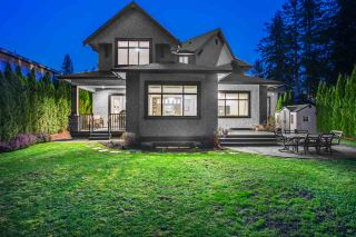 Photo 20: 4136 SUNSET BOULEVARD in North Vancouver: Canyon Heights NV House for sale : MLS®# R2152152