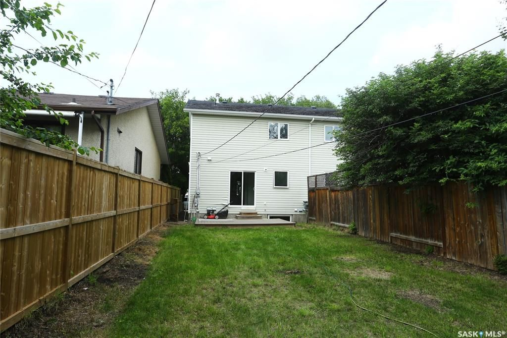 Photo 48: Photos: 131B 113th Street West in Saskatoon: Sutherland Residential for sale : MLS®# SK778904