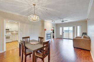 """Photo 7: 102 7600 MOFFATT Road in Richmond: Brighouse South Condo for sale in """"THE EMPRESS"""" : MLS®# R2358299"""