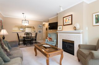"""Photo 9: 108 315 E 3RD Street in North Vancouver: Lower Lonsdale Condo for sale in """"DUNBARTON MANOR"""" : MLS®# R2083441"""