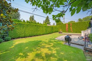 Photo 29: 5987 WILTSHIRE Street in Vancouver: South Granville House for sale (Vancouver West)  : MLS®# R2611344