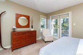 Photo 18: 29 4525 Wilkinson Rd in VICTORIA: SW Royal Oak Row/Townhouse for sale (Saanich West)  : MLS®# 805623