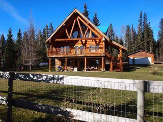 Photo 3: 7895 DEAN Road in Bridge Lake: Bridge Lake/Sheridan Lake House for sale (100 Mile House (Zone 10))  : MLS®# R2527265