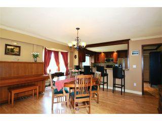 Photo 4: 20512 123B AV in Maple Ridge: Northwest Maple Ridge House for sale : MLS®# V1123570