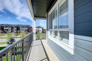 Photo 34: 204 10 Walgrove Walk SE in Calgary: Walden Apartment for sale : MLS®# A1144554