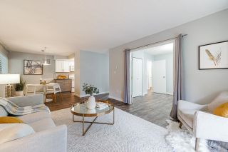 """Photo 3: 102 1210 PACIFIC Street in Coquitlam: North Coquitlam Condo for sale in """"Glenview Manor"""" : MLS®# R2610587"""