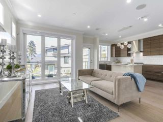 Photo 6: 3539 ETON Street in Vancouver: Hastings East House for sale (Vancouver East)  : MLS®# R2159493