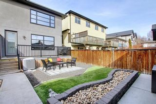 Photo 38: 2426 26 Street SW in Calgary: Killarney/Glengarry Semi Detached for sale : MLS®# A1087712