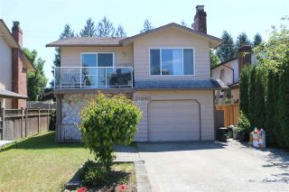 Photo 2: 31940 SATURNA Crescent in Abbotsford: Abbotsford West House for sale : MLS®# R2183430