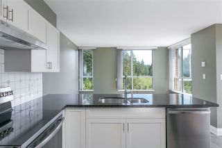 "Photo 7: 907 5615 HAMPTON Place in Vancouver: University VW Condo for sale in ""BALMORAL"" (Vancouver West)  : MLS®# R2521263"