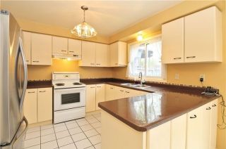 Photo 6: 282 Tranquil Court in Pickering: Highbush House (2-Storey) for sale : MLS®# E3880942