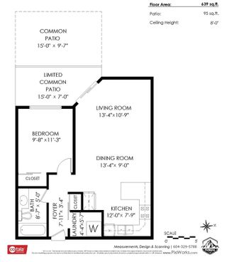 """Photo 25: 216 1550 BARCLAY Street in Vancouver: West End VW Condo for sale in """"THE BARCLAY"""" (Vancouver West)  : MLS®# R2503224"""