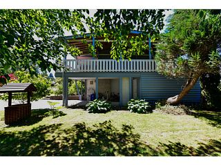 Photo 4: 4907 11A AV in Tsawwassen: Tsawwassen Central House for sale : MLS®# V1127867