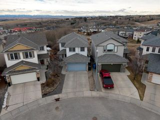 Photo 44: 88 Rockywood Park NW in Calgary: Rocky Ridge Detached for sale : MLS®# A1091196