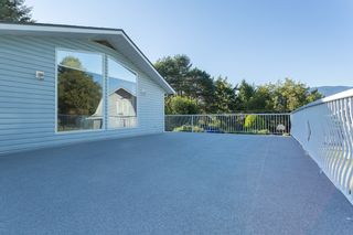 Photo 21: 19558 FENTON ROAD in PITT MEADOWS: Home for sale : MLS®# V1083507