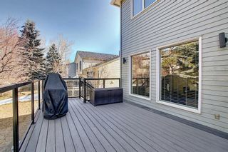 Photo 15: 11 Strathcanna Court SW in Calgary: Strathcona Park Detached for sale : MLS®# A1079012