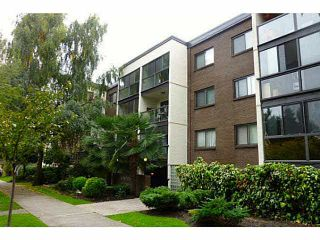 """Photo 11: 403 1140 PENDRELL Street in Vancouver: West End VW Condo for sale in """"The Somerset"""" (Vancouver West)  : MLS®# V1089764"""