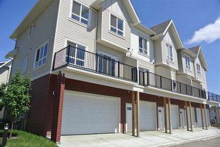 Photo 1: 5 13003 132 Avenue in Edmonton: Zone 01 Townhouse for sale : MLS®# E4264636