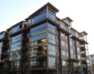 Photo 2: A613 20716 WILLOUGHBY TOWN CENTRE Drive in Langley: Willoughby Heights Condo for sale : MLS®# R2412529