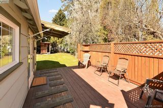 Photo 38: 230 Stormont Rd in VICTORIA: VR View Royal House for sale (View Royal)  : MLS®# 836100